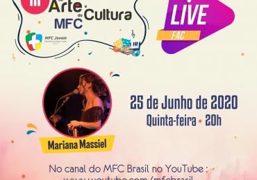 MFC Jovem: 8ª FAC Live