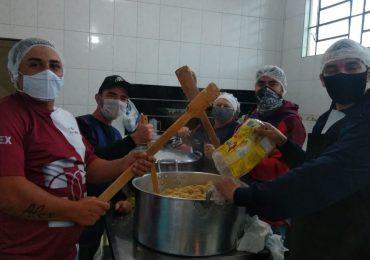MFC Castro: Festa da Padroeira Santana