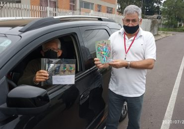 MFC Curitiba: Drive-Thru