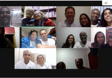 MFC Minas Gerais: Reunião Virtual do E.C.E.