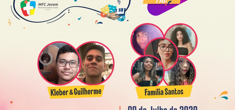 MFC Jovem: 10ª FAC Live