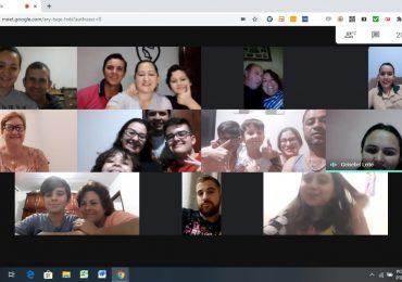MFC Ortigueira: Terço Semanal com o MAC