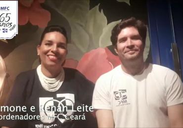 MFC Brasil: Mensagem dos Coordenadores do MFC Ceará aos 65 anos do MFC no Brasil