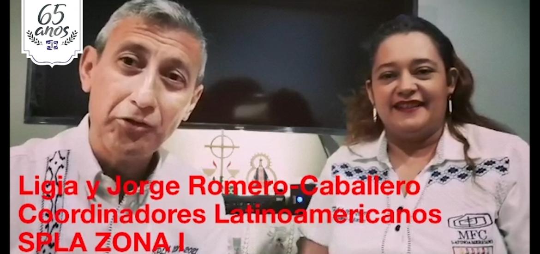 MFC Brasil: Mensagem dos Coordenadores do SPLA Zonal I aos 65 anos do MFC no Brasil