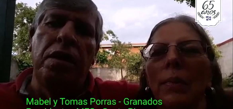 MFC Brasil: Mensagem dos Presidentes do MFC Costa Rica aos 65 anos do MFC no Brasil