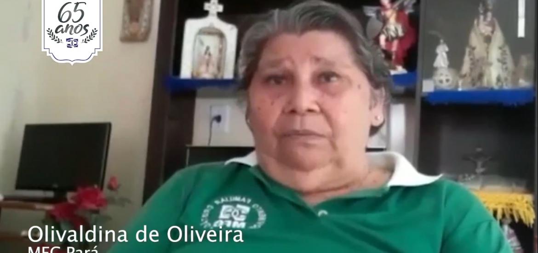 MFC Brasil: Mensagem do MFC Pará aos 65 anos do MFC no Brasil
