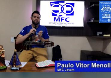 MFC Astorga: Semana Nacional da Família