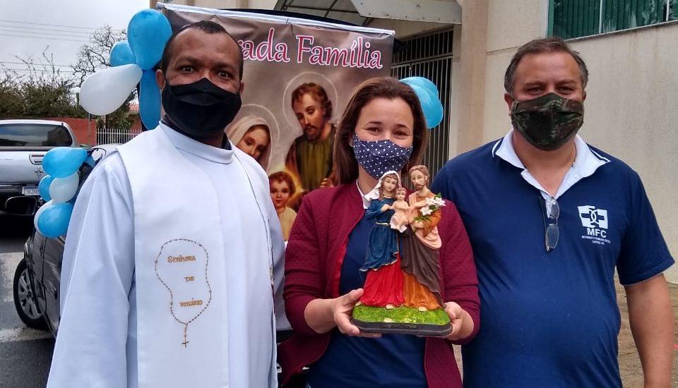 MFC Castro: Encerramento da Semana Nacional da Família