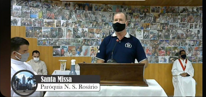 MFC Castro: Semana da Família