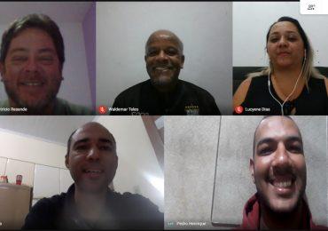MFC Minas Gerais: Reunião Repasse Condir Sudeste
