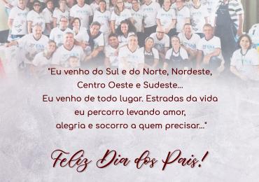 MFC Brasil: Dia dos Pais