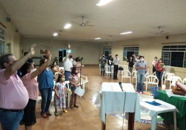 MFC Campo Grande: Comemoração aos 60 anos