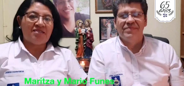 MFC Brasil: Mensagem dos Presidentes do MFC El Salvador aos 65 anos do MFC no Brasil