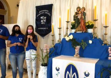 MFC Mandaguari: Semana da Família