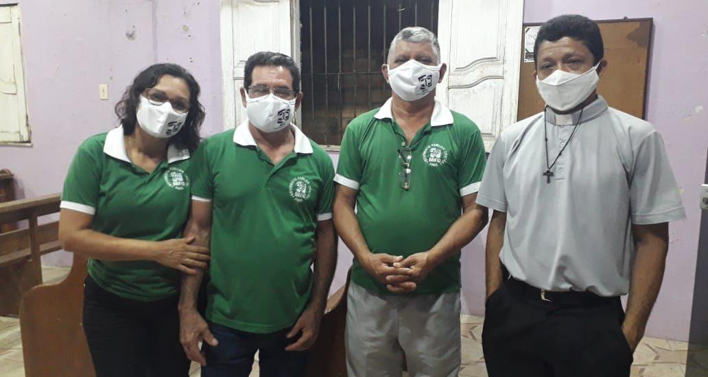 MFC Belém: Encerramento da Semana da Família