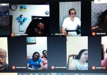 MFC Belém: Reunião sobre Espiritualidade