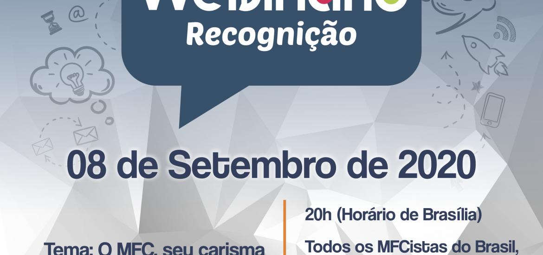 Webinário Setembro de 2020