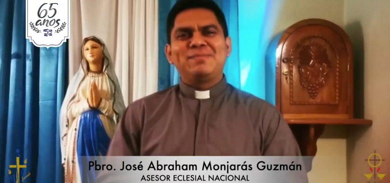 MFC Brasil: Mensagem do Assessor Eclesial Nacional do MFC Honduras aos 65 anos do MFC no Brasil