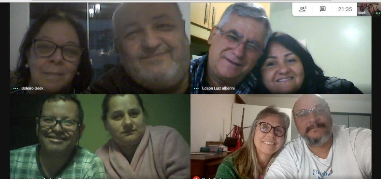 MFC Curitiba: Reunião de Planejamento