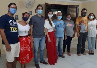 MFC São Luís: Preparação de Noivos