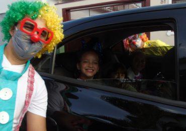 MFC Pirassununga: Drive-Thru do Dia das Crianças