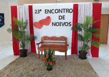 MFC Maringá: 23º Encontro de Noivos