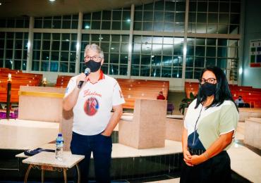 MFC Telêmaco Borba: Projeto Armazém da Família