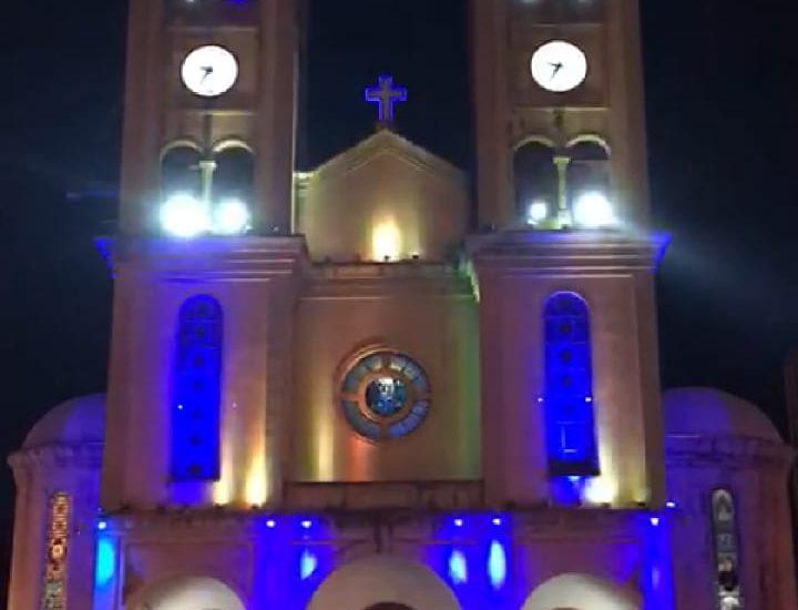 MFC Astorga: Celebração de Ação de Graças