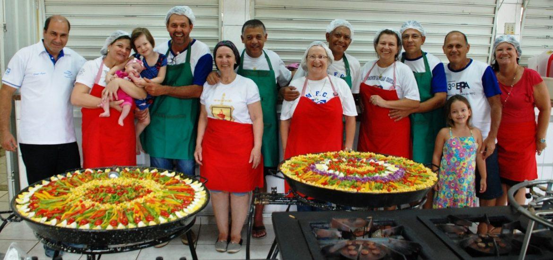 MFC Pirassununga: Festiva Natalina de 2017