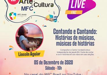 MFC Jovem: FAC Live – Edição Especial