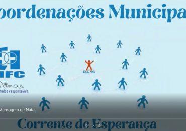MFC Minas Gerais: Mensagens de Natal