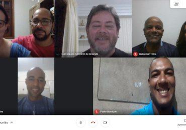 MFC Minas Gerais: Reunião da Equipe de Coordenação Estadual de Minas