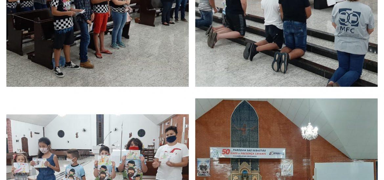 MFC Ortigueira: Encerramento