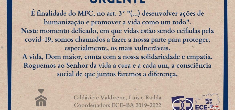 MFC Bahia: Campanha Estadual