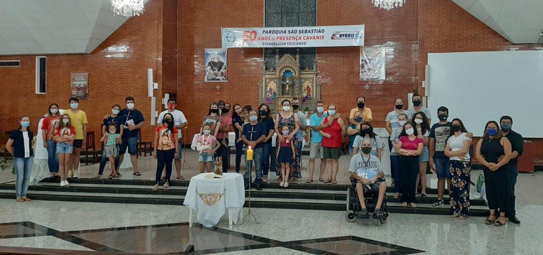 MFC Ortigueira: Início das Atividades