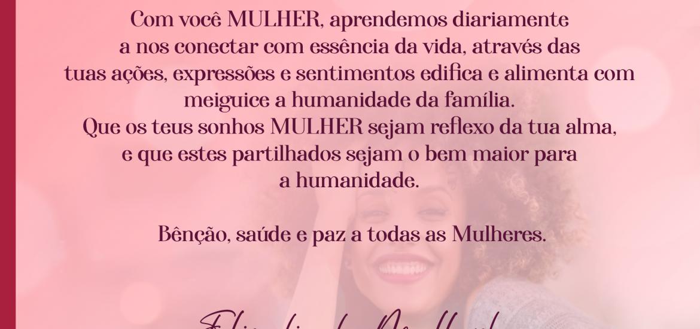 MFC Nacional: Dia Internacional da Mulher