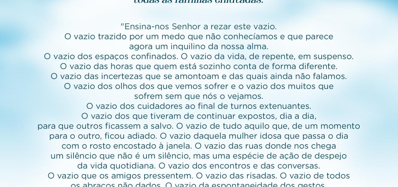 MFC São João Del Rei: Momento de Oração