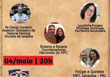 MFC Janaúba: Live
