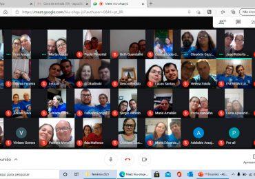 MFC Astorga: Encontro de Formação