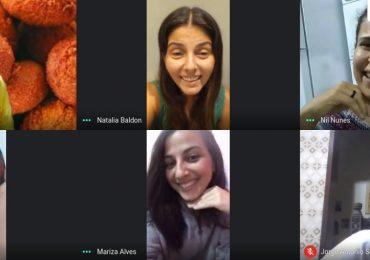 MFC Nacional: Encontro Virtual de Jovens