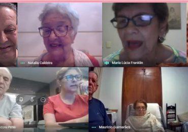 MFC Belo Horizonte: Noite de Formação