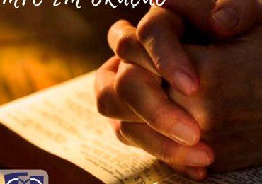 MFC Paranavaí: MFC em Oração