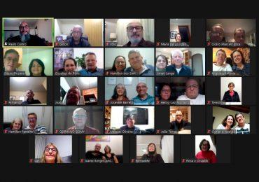 MFC Curitiba: Reunião Mensal ECCI