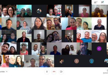 MFC Paraná: Reunião ECE