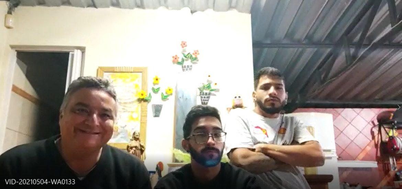 MFC São João Del Rei: Homenagem ao Dia das Mães