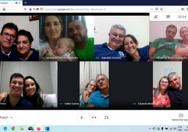 MFC Terra Rica: Terço Online Mariano