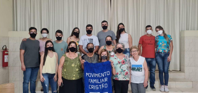 MFC Astolfo Dutra: 69º Encontro de Noivos