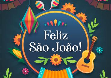 Feliz São João!