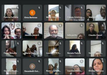 MFC Minas Gerais: Formação Virtual
