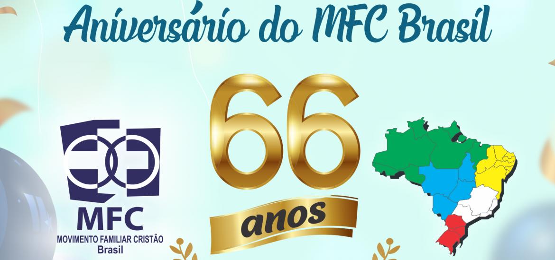 66 anos do MFC Brasil